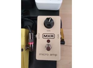 MXR M133 Micro Amp (89438)
