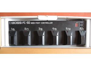 Boss FC-50 (45476)