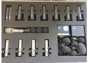 Neumann KM 184 D stereo set