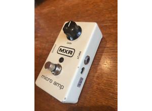 MXR M133 Micro Amp (53565)