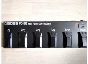 Boss FC-50 (17225)