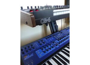Dave Smith Instruments PolyEvolver Keyboard