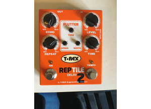 T-Rex Engineering Reptile 2