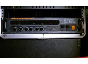 ENGL E830/30 Tube Poweramp