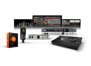 Antelope All-In-One Production Suite