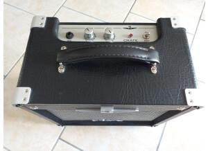 Crate  V5