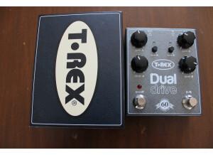 T-Rex Engineering Dual Drive
