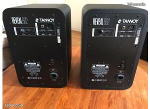 Tannoy Reveal 802