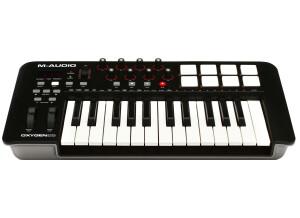 Cavagnolo clavier maître midi..boutons (69221)