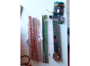 MIDI DMX 132
