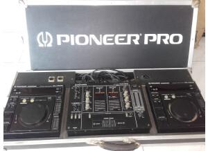 Pioneer CDJ-500-S (37520)