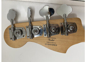 Squier Vintage Modified Precision Bass PJ