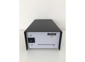 RODE NTK (85325)