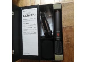 Sony ECM-979