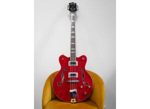 Gretsch G5442BDC Electromatic Hollow Body Short Scale Bass