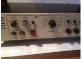 Préampli Compresseur TLAudio ivory 50-60