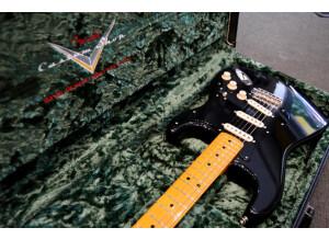 Fender Custom Shop David Gilmour Signature Relic Stratocaster