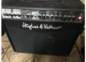 Hughes & Kettner Attax Tour Reverb