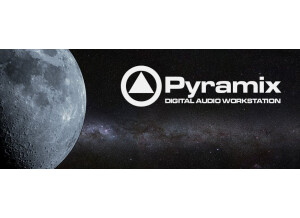 Merging Technologies Pyramix Virtual Studio