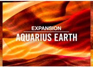 Native Instruments Aquarius Earth (12849)