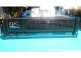 ampli QSC audio - usa 370