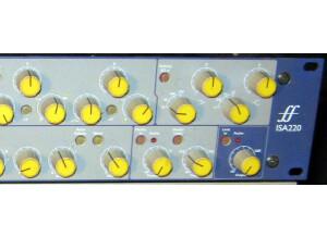 Focusrite ISA 220