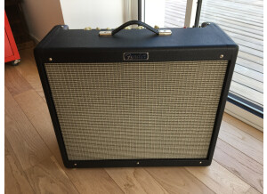 Fender Hot Rod DeVille 212 IV