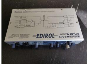 Edirol UA-5