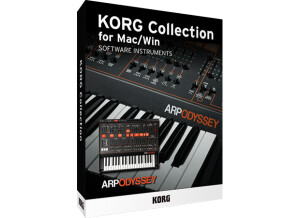Korg Legacy Collection WAVESTATION