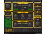TAL-Dub-X (TAL Software)