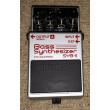 Vends Boss SYB-5 Bass Synthesizer