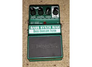DigiTech Bass Synth Wah (26899)