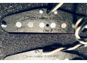 S71 Guitars S71 Custom Shop Guitars (71419)