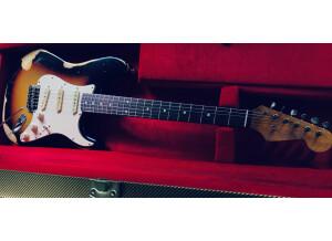 S71 Guitars S71 Custom Shop Guitars (14003)