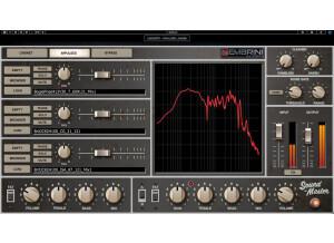 Nembrini Audio Sound Master
