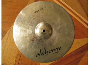 "Istanbul Agop Alchemy Rock Hi-Hats 14"""