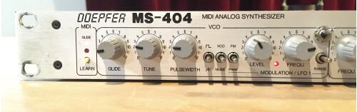 Doepfer MS-404 (88847)
