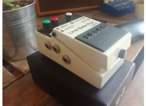 Boss LS-2 Line Selector (79576)