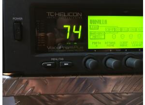 TC-Helicon VoicePrismPlus