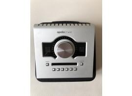 Vends Apollo Twin Duo Core Thunderbolt version 1 (acheté en 2015, compatible Mac) H.S