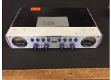 Vend préampli stereo à tube Presonus