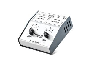 Invaders Amplification Selector : AmpsCabs