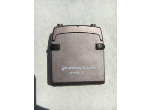 Wisycom MTP40S