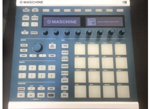 Native Instruments Maschine Mikro MKI