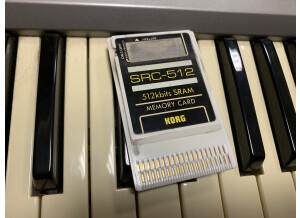 Korg SRC-512