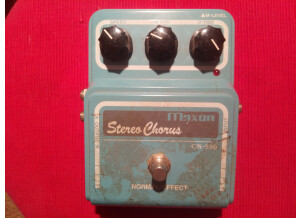 Maxon CS-550 Stereo Chorus (68045)