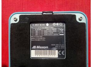 Maxon CS-550 Stereo Chorus (6642)