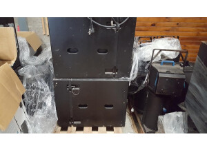 Audiophony CURVE-18SB