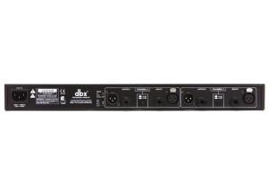 dbx AFS224