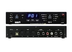 GEM RP-X (53043)